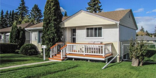 3036 Exshaw Road NW – Purchased