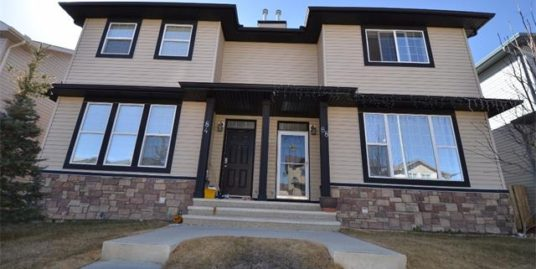 Very Nice 3 bedroom home in Coventry Hills!