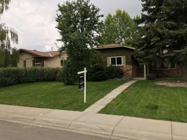 Newly renovated Bungalow with double garage in Parkland!