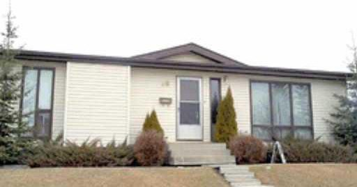 3 BDRMS PLUS DEN, 2 FULL BATH BUNGALOW WITH DB GARAGE IN MARLBOROUGH!