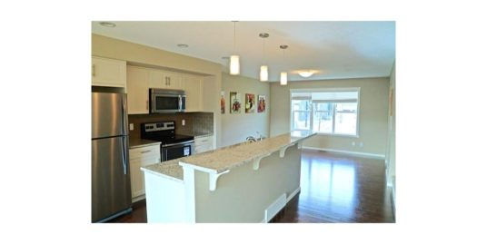 Beautiful 2 Storey Single House Double Garage in Evanston!