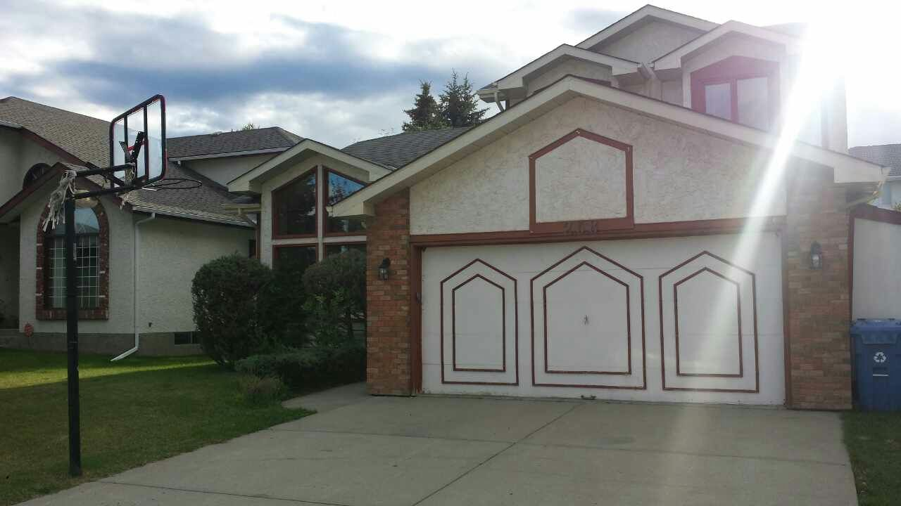 Newly renovated home located in Edgemont!