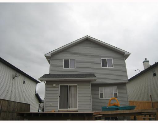 Well maintained 3bdrms 2.5 bath single home in Citadel.