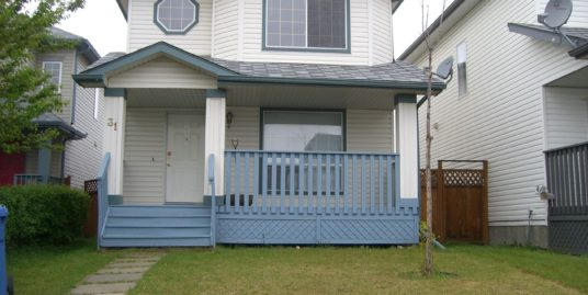 Beautiful 2 Storey 4 bdrm Home in Monterey Park!