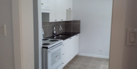 $775 for a renovated WALK UP suite for rent near Stampede park!