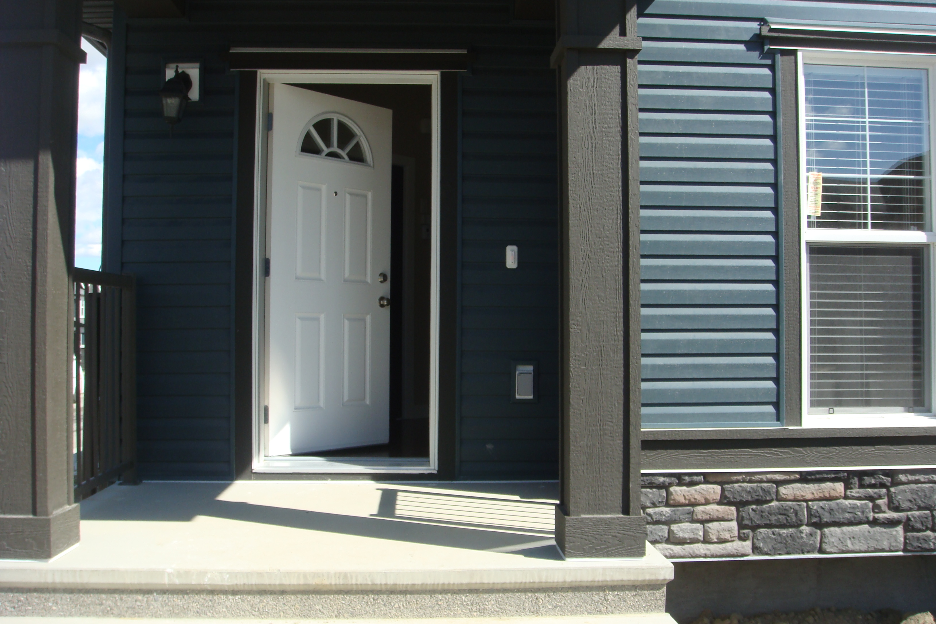 Evanston! Immaculate 3 Bedroom Home with double detached garage!