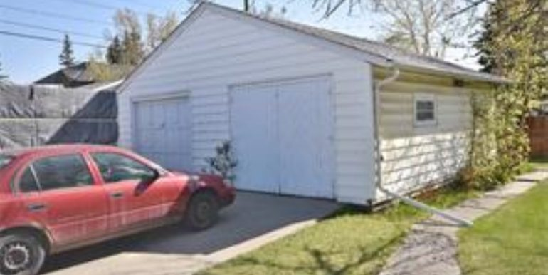 double-garage