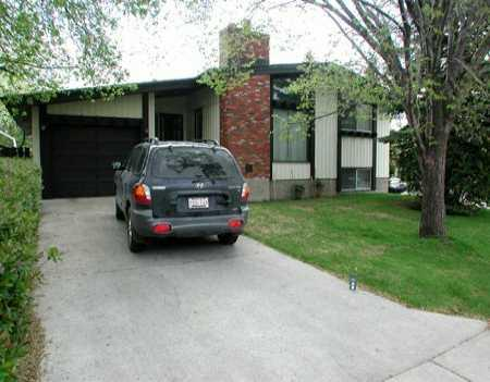 4 bdrm, 2500 sqft, Single family home with Single attached garage in Rundle!