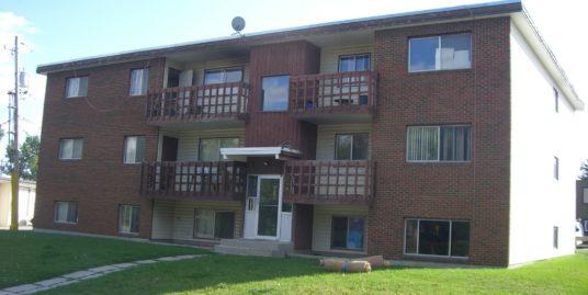 2 Bedrooms, top floor corner unit!Amazing Location! Close to U of C!