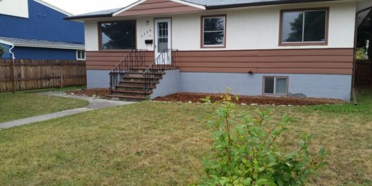 Beautiful 3 bedrooms spacious home for rent in Highland Park near playground!