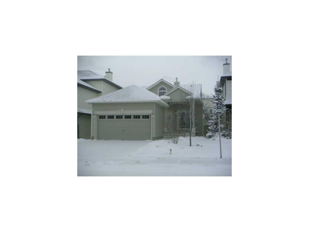 Over 2300 spacious 4 level splits single family home in Coventry Hills!