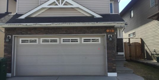 Almost 2000 sqft 2 Storey Home w/ Sunny West Backyard in Panorma Hills!