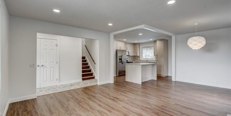 Calgary Real Estate Photos