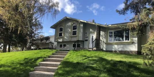 Just like New! Fully renovated 4 bdrms home in Canyon Meadows!