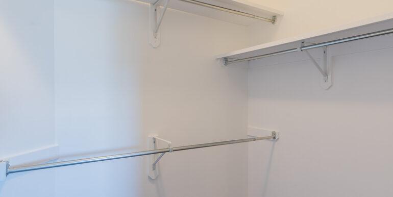 19 20083040-Master Bedroom Closet
