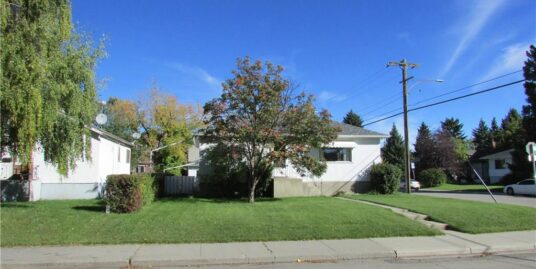 402 36 Avenue NW – Purchased