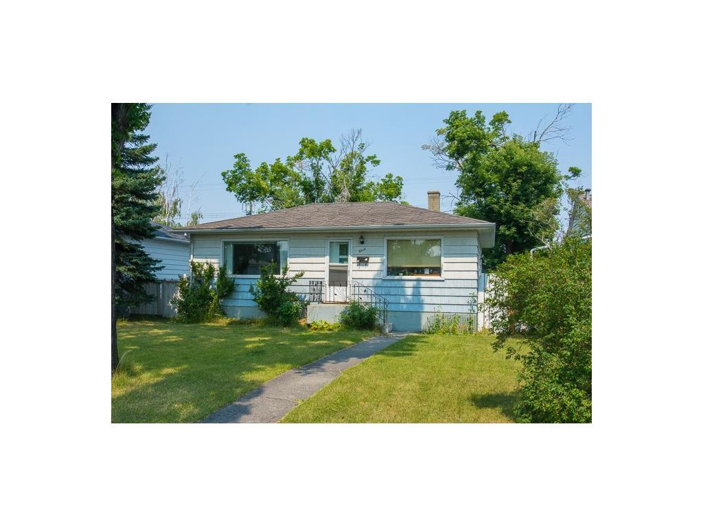 2514 4 Avenue NW – Purchased