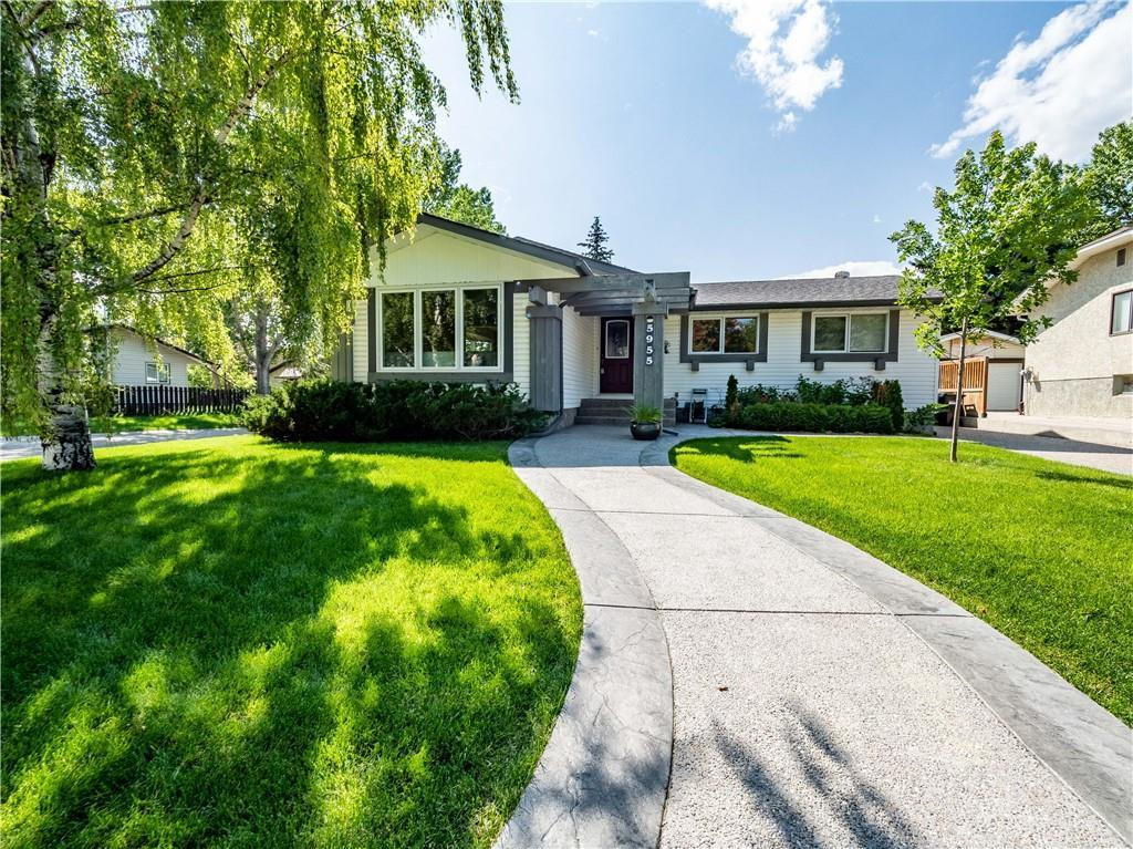 5955 Dalcastle Drive NW – Purchased