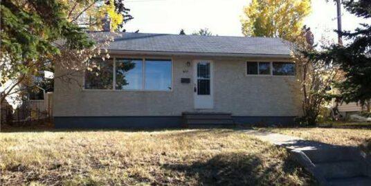 411 33 Avenue NE – Sold