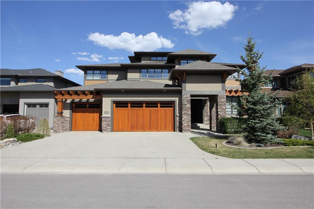 134 Aspen Ridge Place SW – Sold