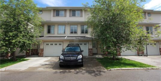 80 Country Hills Cove NW – Sold