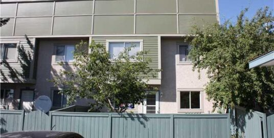 406 Blackthorn Road NW Unit @216 – Sold