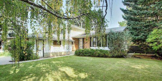 602 Varsity Estates Place NW – Purchased