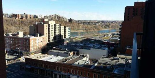 108 3 Avenue SW Unit #1209 – Purchased