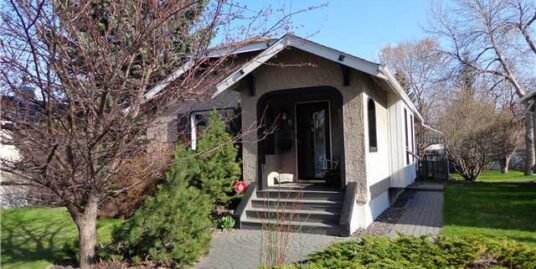 628 17 Avenue NW – Purchased