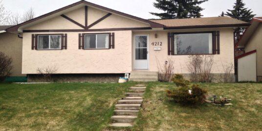 4212 Marwood Road NE – Sold