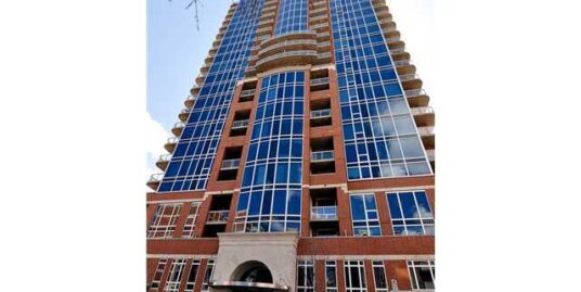 817 15 Avenue SW Unit #505 – Purchased