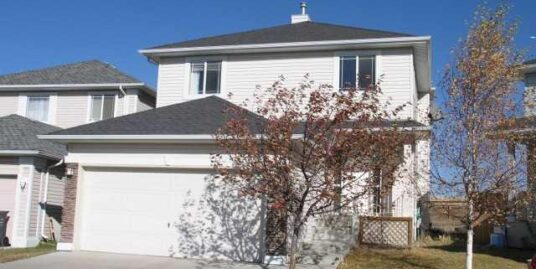38 Citadel Meadow Crescent NW – Purchased