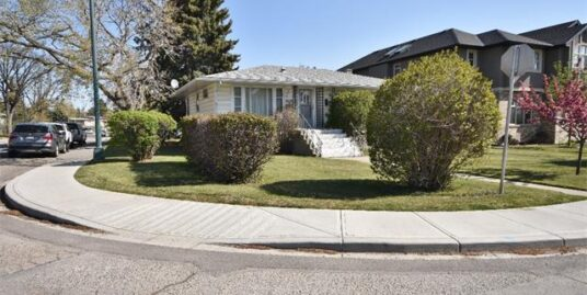 2026 23 Avenue NW – Purchased