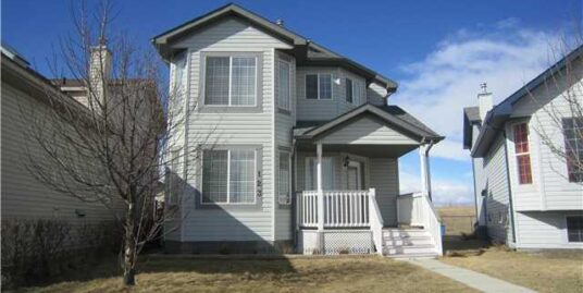123 Citadel Acres Close NW – Purchased