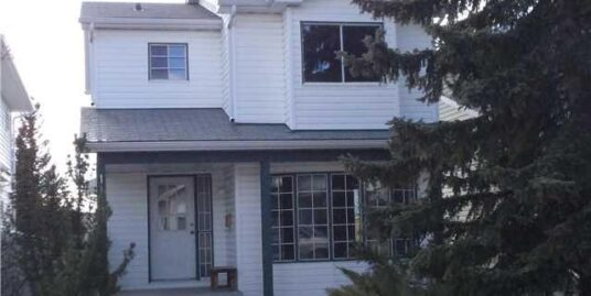 1123 Millcrest Rise SW –  Purchased