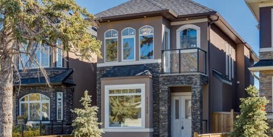 1112 42 Street SW – Purchased
