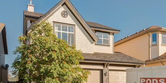 9 Coventry Hills Drive NE – Purchased