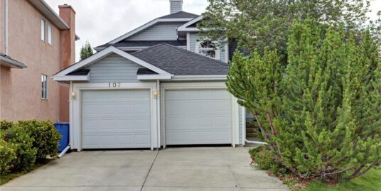 107 Hidden Ranch Place NW – Purchased