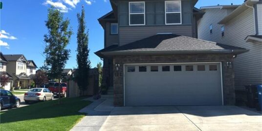 172 Kinlea Way NW – Sold