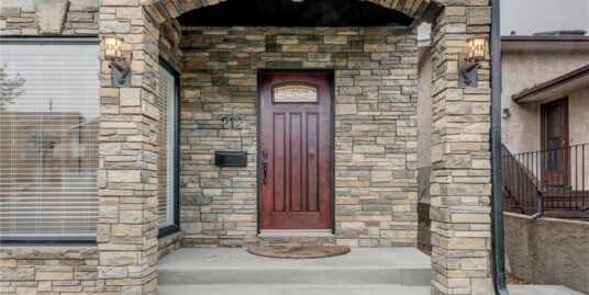 212 McKinnon Place NE – Purchased