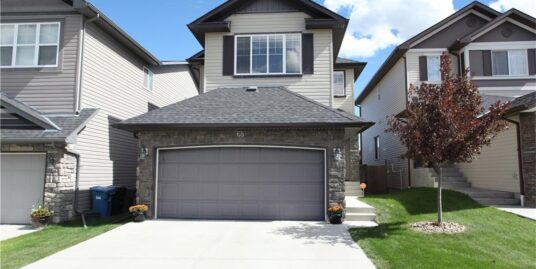 68 Kinlea Link NW – Sold