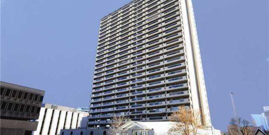 221 6 Avenue SE Unit #2602 – Sold