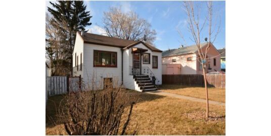 119 30 Avenue NW – Purchased