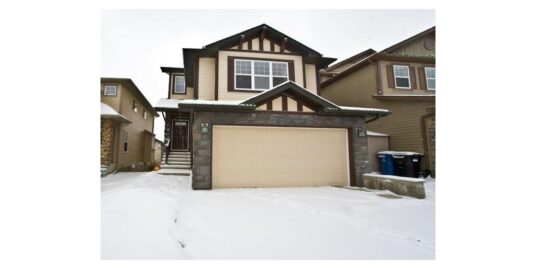 264 Kincora Glen Rise NW – Purchased