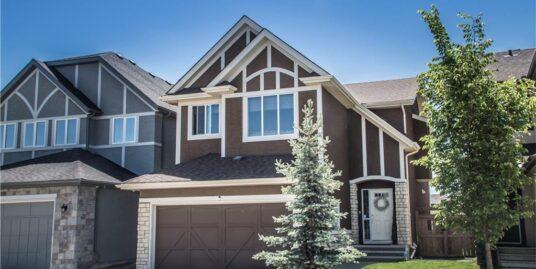 244 Aspen Hills Close SW – Purchased