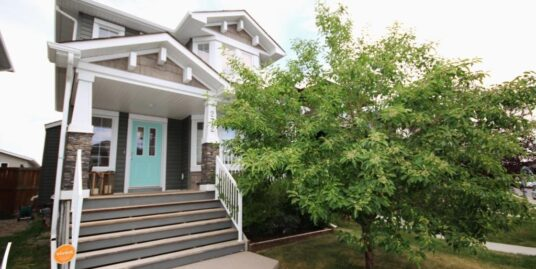 272 Evansdale Way NW – Purchased