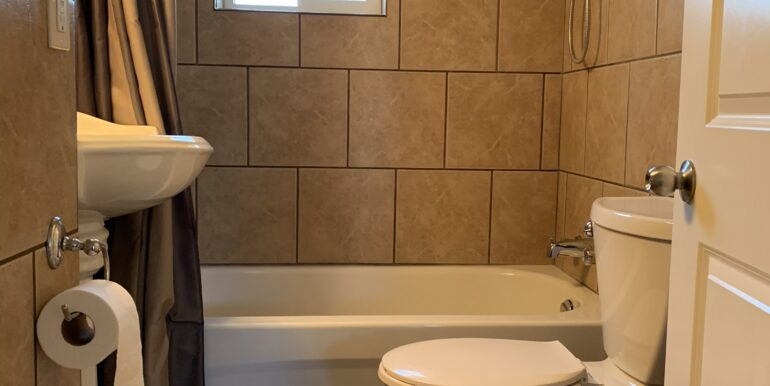 13. Bathroom