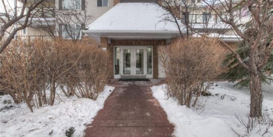 950 Arbour Lake Road NW Unit #1212 – Purchased