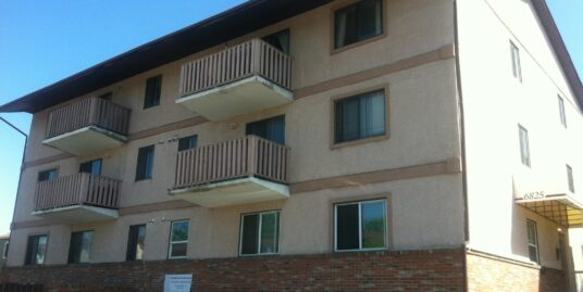 6825 Centre Street NW Unit#304 – Sold