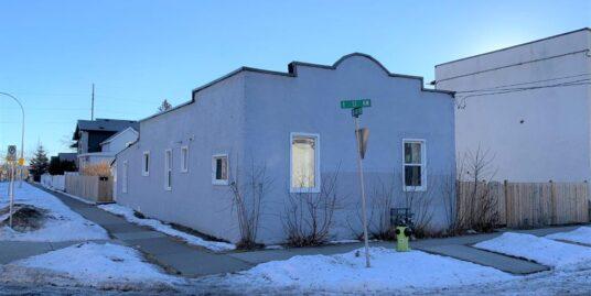 1820 1 Street NW